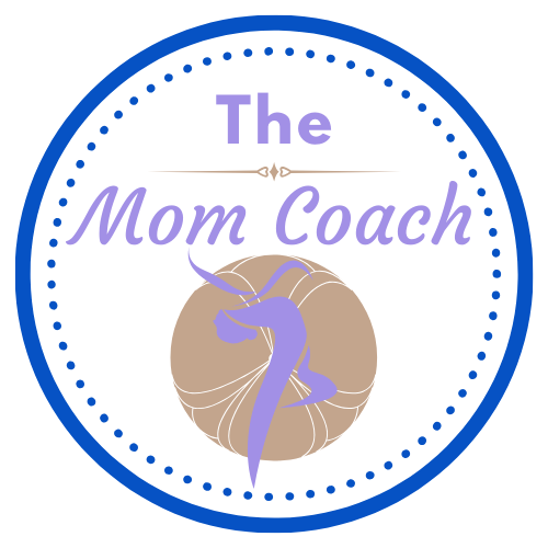 The Mom Coach
